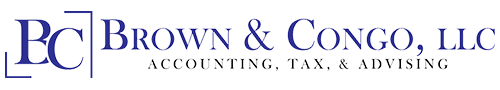 Huntsville, AL Accounting Firm | Retirement Planning Page | Brown & Congo LLC