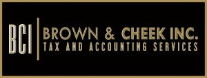 Bardstown, KY Tax & Accounting Firm | SecureSend Page | Brown & Cheek, Inc.