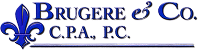 St. Louis, MO CPA Firm | Frequently Asked Questions Page | Brugere & Co. CPA, PC