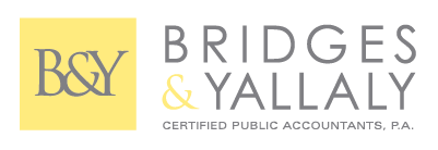 Shawnee KS CPA / Bridges & Yallaly CPAs PA