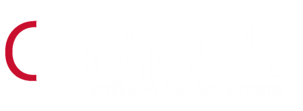 Buffalo, NY CPA Firm | Part-Time CFO Services Page | Campagnolo Bonk CPAs