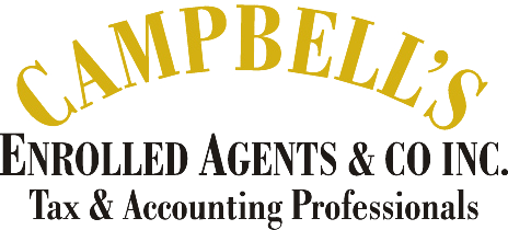 Punta Gorda, FL Enrolled Agency Firm | Tax Rates Page | Campbell's Enrolled Agents & Co., Inc