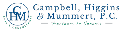 Spencer, IA  Firm | Personal Financial Planning Page | Campbell, Higgins & Mummert, P.C.
