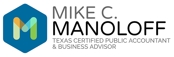 New Business Startups Page | Mike C. Manoloff CPA CTC