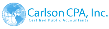Valencia, CA Accounting Firm | Track Your Refund Page | Carlson CPA, Inc.