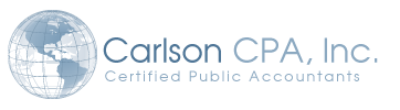 Valencia, CA Accounting Firm | Site Map Page | Carlson CPA, Inc.