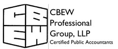 Cushing - Stillwater  - Pawnee, OK Accounting Firm | SecureSend Page | CBEW Professional Group LLP