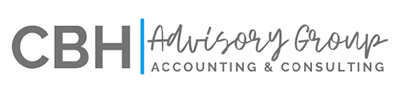 Fort Pierce, FL Accounting & Consulting Firm | Tax Strategies for Individuals Page | CBH Advisory Group, LLC