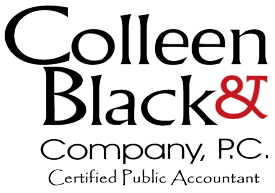 Billings, MT Accounting Firm | Site Map Page | Colleen Black and Co PC