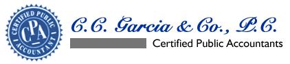 San Antonio, TX Accounting Firm | Record Retention Guide Page | CC Garcia & Co., P.C.
