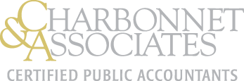 Granbury, TX Accounting Firm | IRS Wage Garnishment Page | Charbonnet and Associates