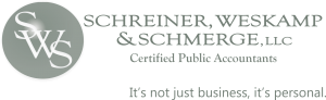 Cheyenne, WY Accounting Firm | Non-Filed Tax Returns Page | Schreiner, Weskamp & Schmerge LLC