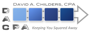 Shallowater, TX Accounting Firm | Services For Individuals Page | David A. Childers CPA