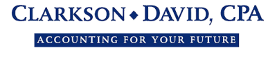 Clarkson David CPA | Rockville, VA Accounting Firm | Services Page