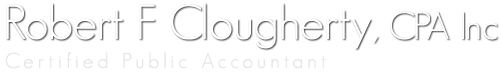 Shaker Heights, OH CPA Firm | Pay My Fee Page | Robert F Clougherty, CPA Inc