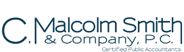 Our Founder in Reading, PA | C Malcolm Smith & Company