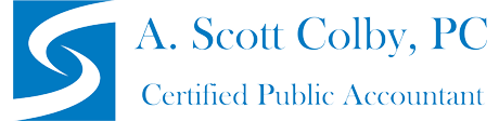 Online Backup Page | A. Scott Colby, PC