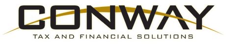 Conway Tax and Financial Solutions, CPA, New Lenox, IL