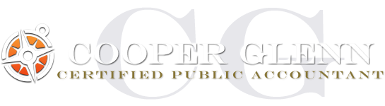 Savannah, GA Accounting Firm | Cooper Glenn CPA Blog Page | Cooper Glenn, PC
