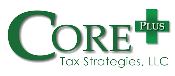 Cypress, TX Accounting Firm | Home Page | Core+ Tax Strategies