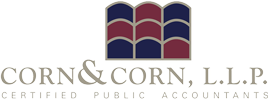 Austin, TX CPA  Firm | Welcome Page | Corn & Corn, LLC