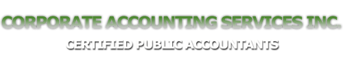 Farmington Hills, MI CPA Firm | QuickBooks Setup Page | Corporate Accounting Services, Inc.