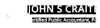 Austin, TX CPA Firm | Home Page | John S Craite, CPA, P.C.