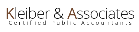 Arlington, TX CPA Firm | Blog Page | Kleiber & Associates, CPAs