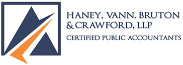 Roanoke Rapids & Rocky Mount, NC Accounting Firm | Tax Planning Page | Haney, Vann, Bruton & Crawford, LLP