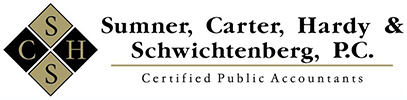 Saint Joseph, MO Accounting Firm | Frequently Asked Questions Page | Sumner, Carter, Hardy & Schwichtenberg, PC