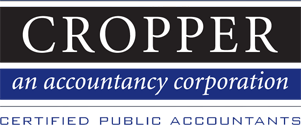 Walnut Creek, CA Accounting Firm | Footer Pages Page | Cropper Accountancy Corporation