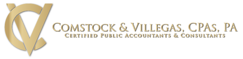Fayetteville, NC CPA Firm | Small Business Accounting Page | Comstock & Villegas, CPAs, PA