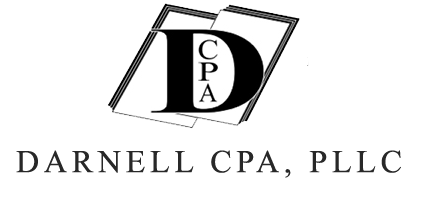 Murfreesboro, TN CPA Firm | This Month's Newsletter Page | Darnell CPA, PLLC