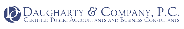 Woodstock, VA CPA Firm | Footer Pages Page | Daugharty & Company, P.C.