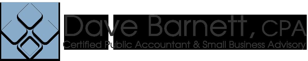 Athens, GA CPA Accountant/ Dave Barnett, CPA