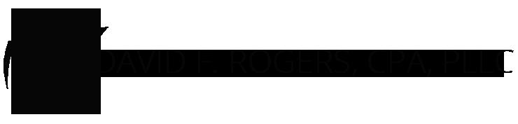 David F. Rogers, CPA, PLLC
