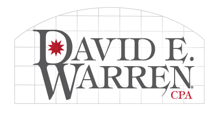 Bristol, TN CPA Firm | Home Page | David E Warren CPA