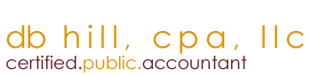 Columbus, OH Accounting Firm | Home Page | DB Hill, CPA, LLC