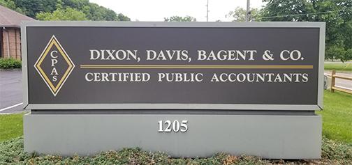 Dixon, Davis, Bagent & Company