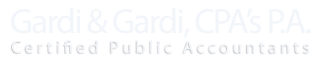 Sarasota, FL Accounting Firm | Security Measures Page | Les Gardi CPA PA