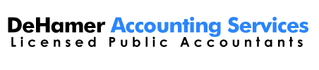 Urbandale, IA Accounting Firm | Tax Rates Page | DeHamer Accounting Services, LLP