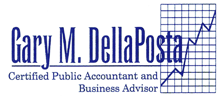 Cape Cod Accountant CPA, Falmouth, MA CPA Firm, Marthas Vineyard, MA CPA Firm | Newsletter Page | Gary M DellaPosta, CPA