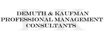 Mechanicsburg, PA Accounting Firm | Site Map Page | DeMuth & Kaufman Professional Management Consultants