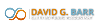 Fallbrook CA CPA Firm | Services For Individuals Page | David G. Barr, CPA