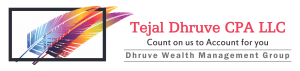 Hilliard, OH Accounting Firm | Client Center Page | Tejal Dhruve CPA, LLC