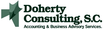 Sheboygan, WI Accounting Firm | Home Page | Doherty Consulting SC