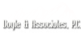 Lolo, MT Accounting Firm | Tax Rates Page | Doyle & Associates, P.C.