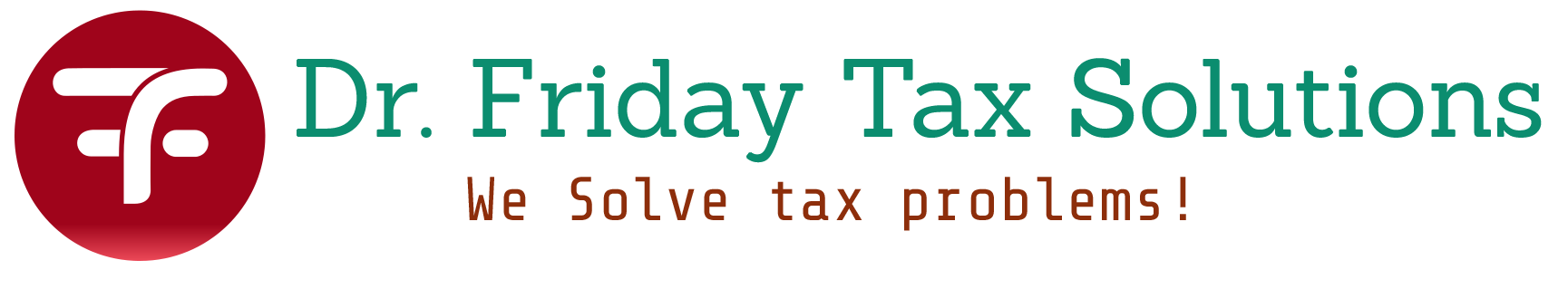 Las Vegas, NV Accounting Firm | Our Values Page | Dr. Friday Tax and Business Solutions