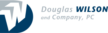 Great Falls, MT Accounting Firm | Bruce H. Gaare, CPA Page | Douglas Wilson & Co PC