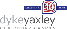 Dyke Yaxley, LLC | Certified Public Accountants | Home Page